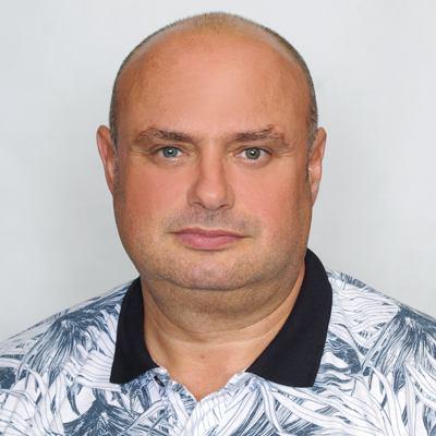 Управител на Дамикра ЕООД